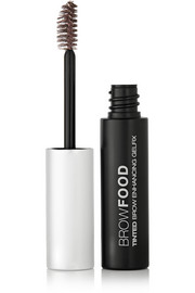 LashFood Browfood Tinted Brow Enhancing GelFix - Dark Brunette