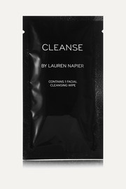 The Abundance Package - Facial Cleansing Wipes x 50