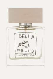 Bella Freud Parfum Signature Eau de Parfum - Amber Resin, Palmarosa & Black Musk, 50ml