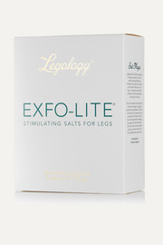 Exfo-Lite Leg Exfoliator, Set of 5