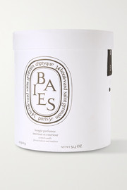 Diptyque Baies large indoor & outdoor scented candle