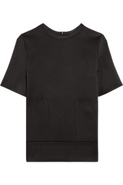 Ruppert satin T-shirt