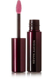 The Sensual Lip Satin - Faconne
