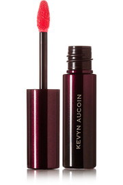 The Sensual Lip Satin - Velvet