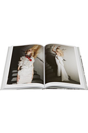 Couture Wedding Gowns hardcover book