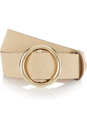 Frame Denim Le Frame leather belt