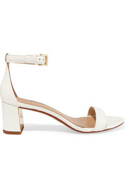 Tory Burch Cecile patent-leather sandals