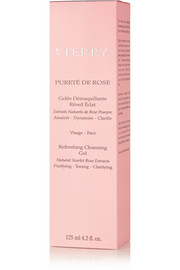 By Terry Purete de Rose - Refreshing Cleansing Gel, 125ml