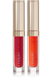 Aqua Tint Lip & Cheek Color Touch Duo - 1 Splash Tonic