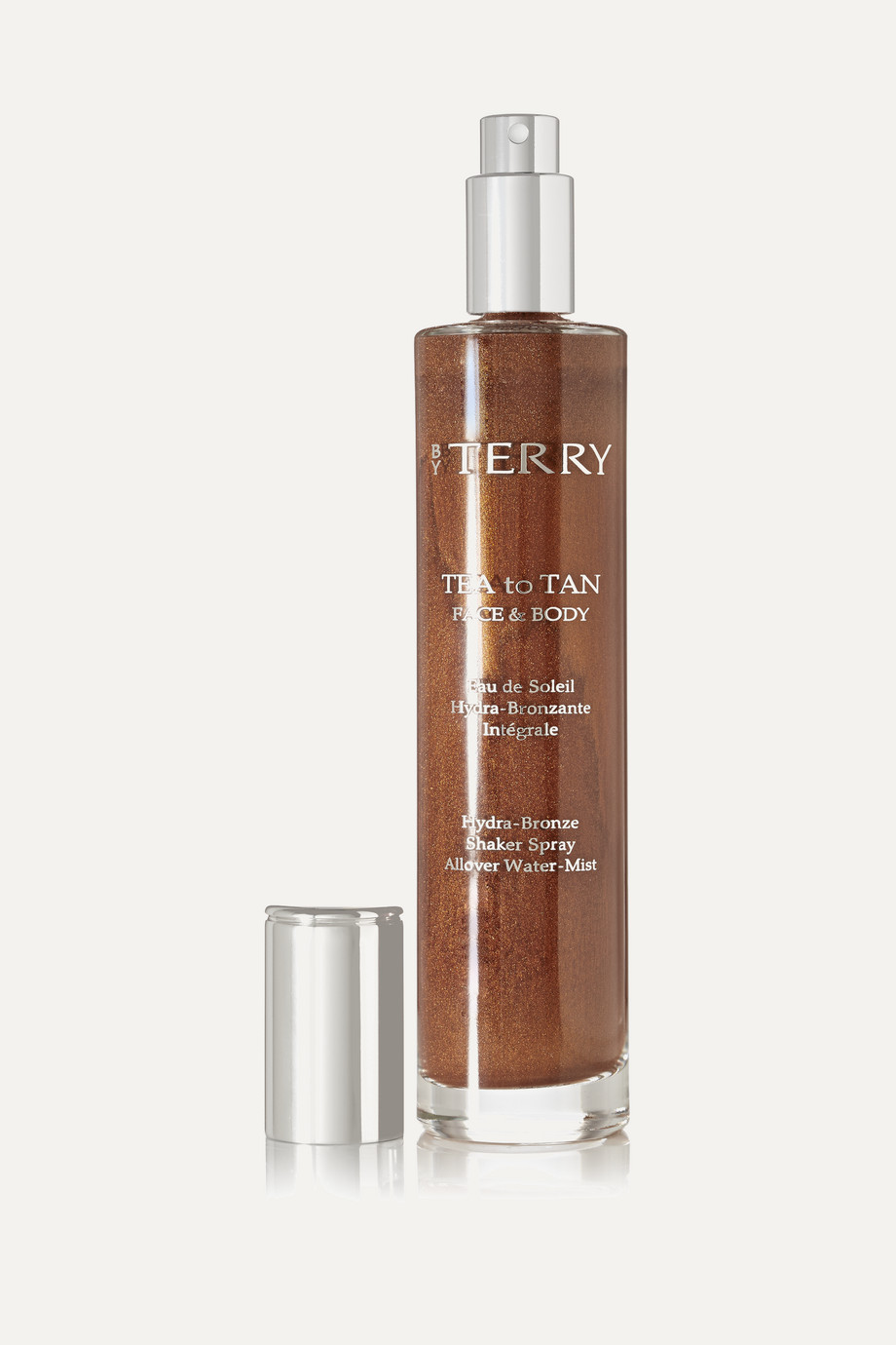 BY TERRY Tea to Tan Face & Body - 1 Summer Bronze, 100ml