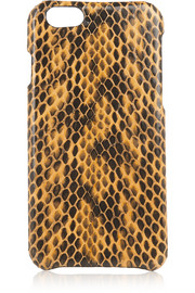The Case Factory Watersnake iPhone 6 case