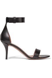 Givenchy Retra sandals in black leather