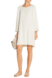 Helmut Lang Crepe mini dress
