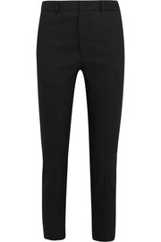 Kitale stretch linen-blend tapered pants