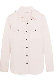 Étoile Isabel Marant Wandy cotton shirt