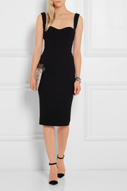 Victoria Beckham Crepe dress