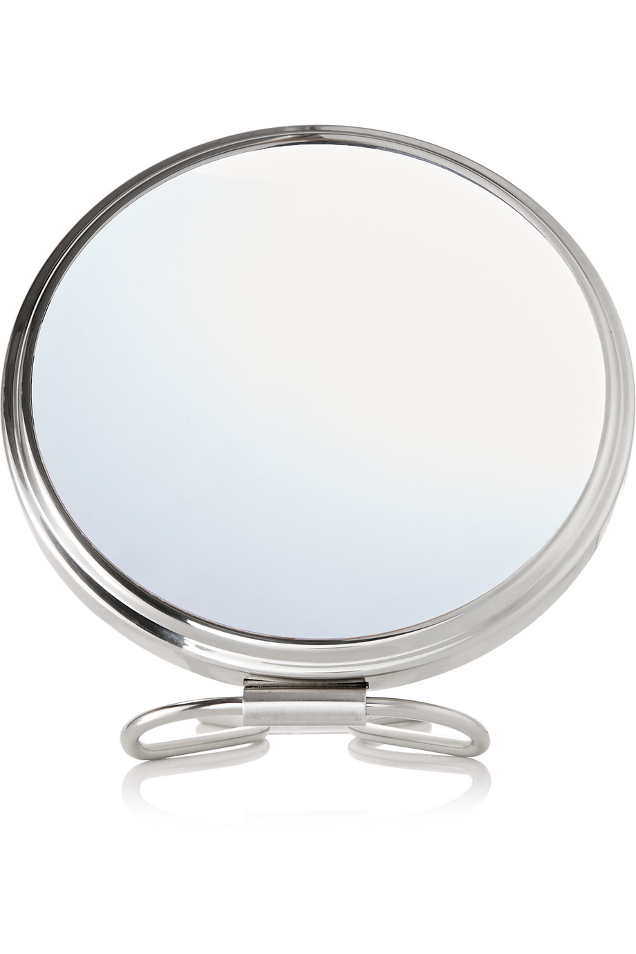 Double-Sided Travel Mirror