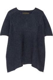 The Elder Statesman Guatemala cashmere sweater