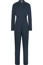 Coterill twill jumpsuit