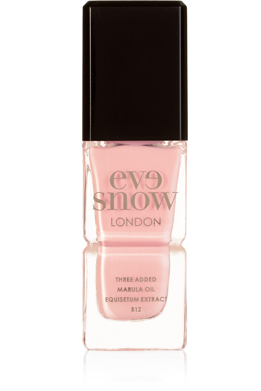 Eve Snow Nail Polish - Pigalle