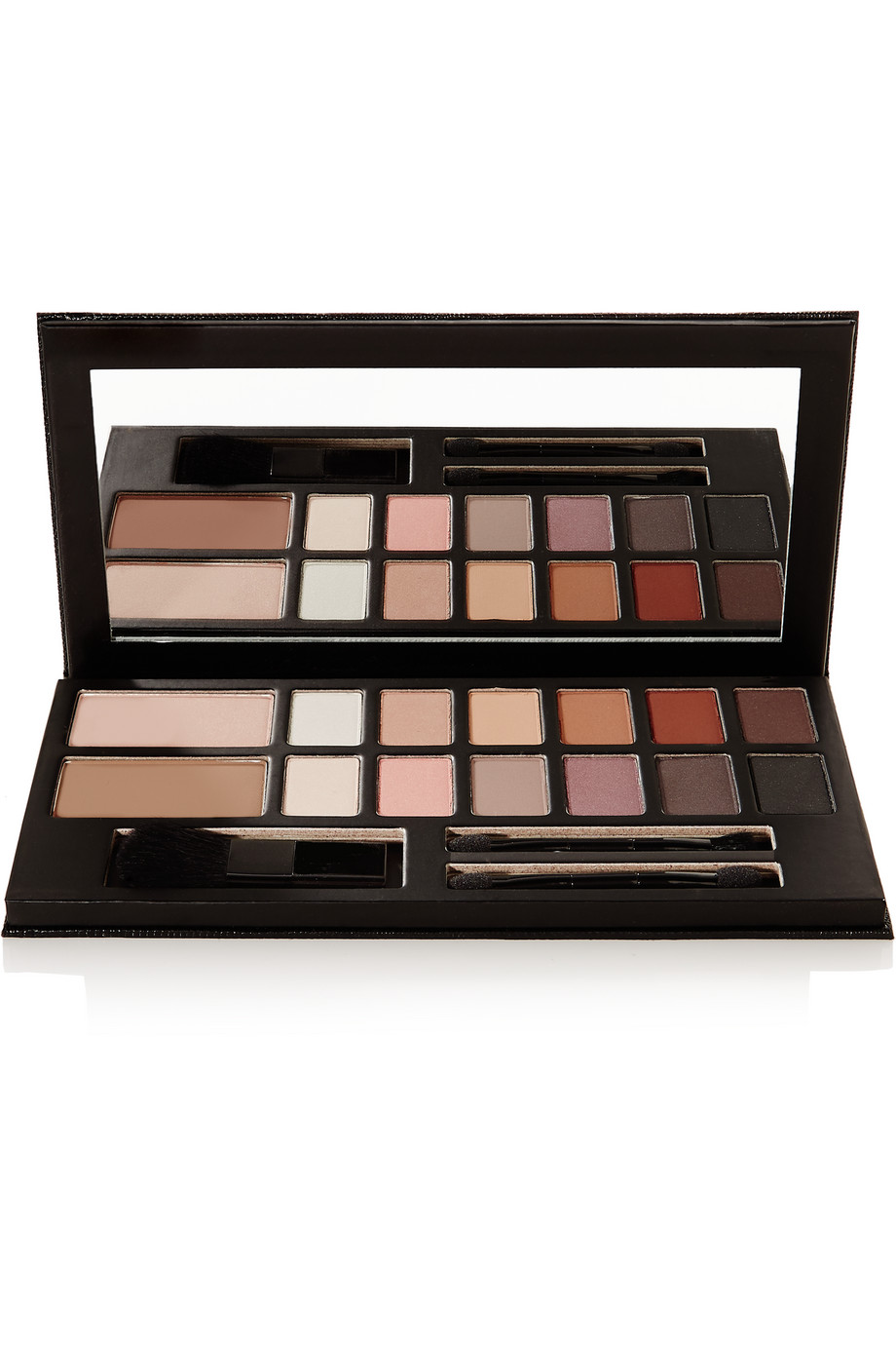 The Legacy Palette, by Kevyn Aucoin