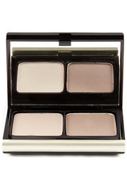 The Eyeshadow Duo - Vellum Shimmer/ Shimmering Wheat No. 202
