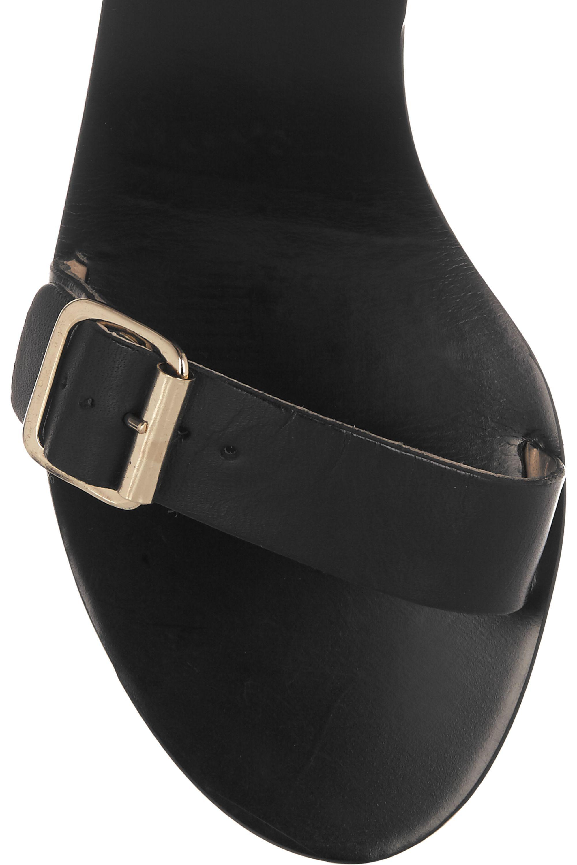 ATP Atelier Carmen leather sandals