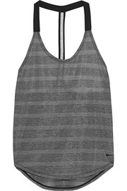 Elastika Dri-FIT stretch-jersey tank