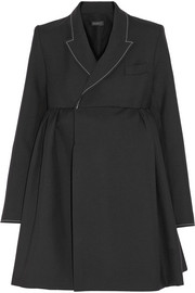 Elmore wool coat