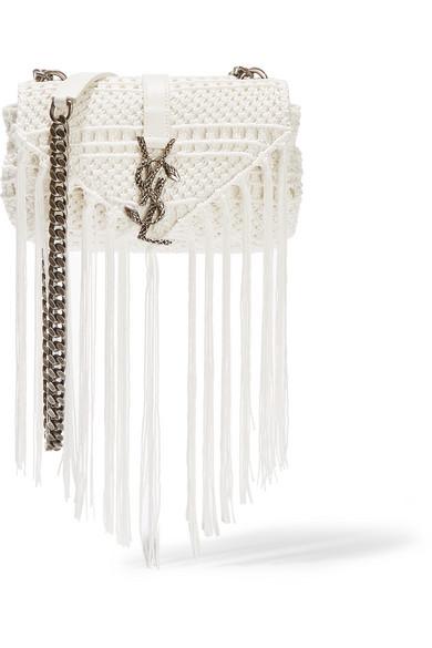 Designer Bags | Saint Laurent | Women\u0026#39;s Luxury Collection | NET-A ...