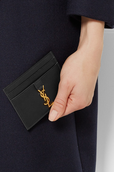 bag ysl - ysl name card holder, yves saint laurent blue bag