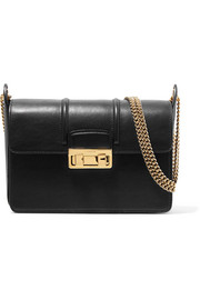 Lanvin Jiji small leather shoulder bag