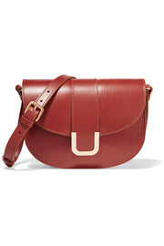 Sac Soho textured-leather shoulder bag