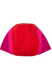 Eres Vanishing Point Yosemite swim cap