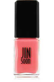 JINsoon Nail Polish - Tea Rose