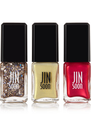 Nail Polish - Chinoiserie Chic Holiday Collection