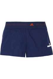 Adidas by Stella McCartney Essentials shell shorts