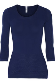 Adidas by Stella McCartney Essentials Seamless Climalite® stretch top