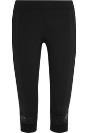 Paneled Climalite® stretch leggings