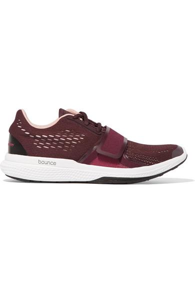 adidas by Stella McCartney. Atani BOUNCE™ mesh sneakers