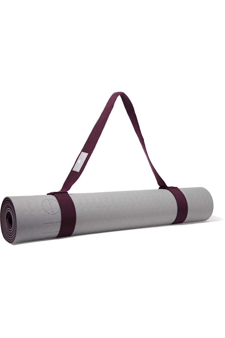 Yoga Mat, Adidas by Stella Mccartney, Size: One size