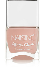 + Alice + Olivia Nail Polish - Next to Nothing