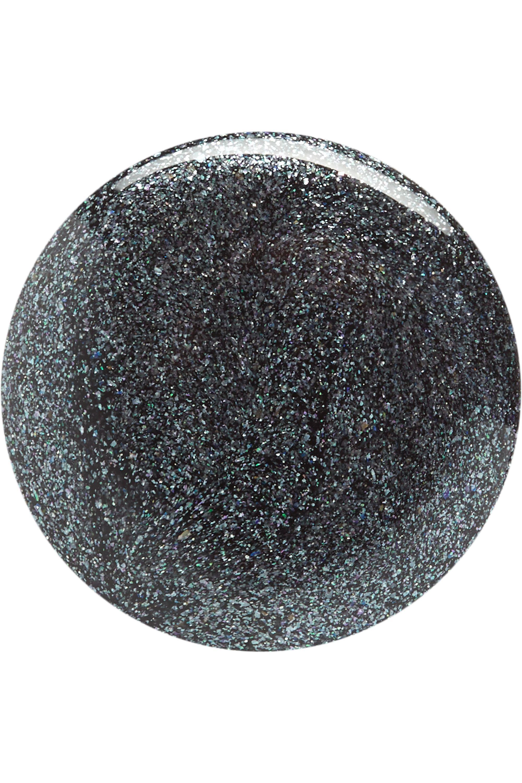 Nails inc + Alice + Olivia Nail Polish - Black Diamond