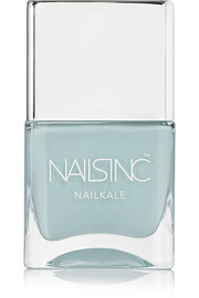 NailKale Polish - Palace Gardens