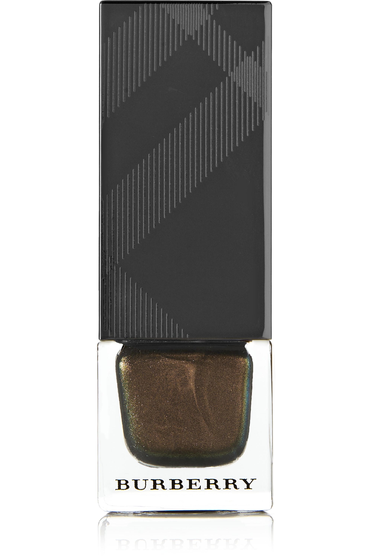 Burberry Beauty Nail Polish - Metallic Khaki No.202