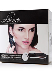 Color Me Automatic Foundation Applicator Pro Edition