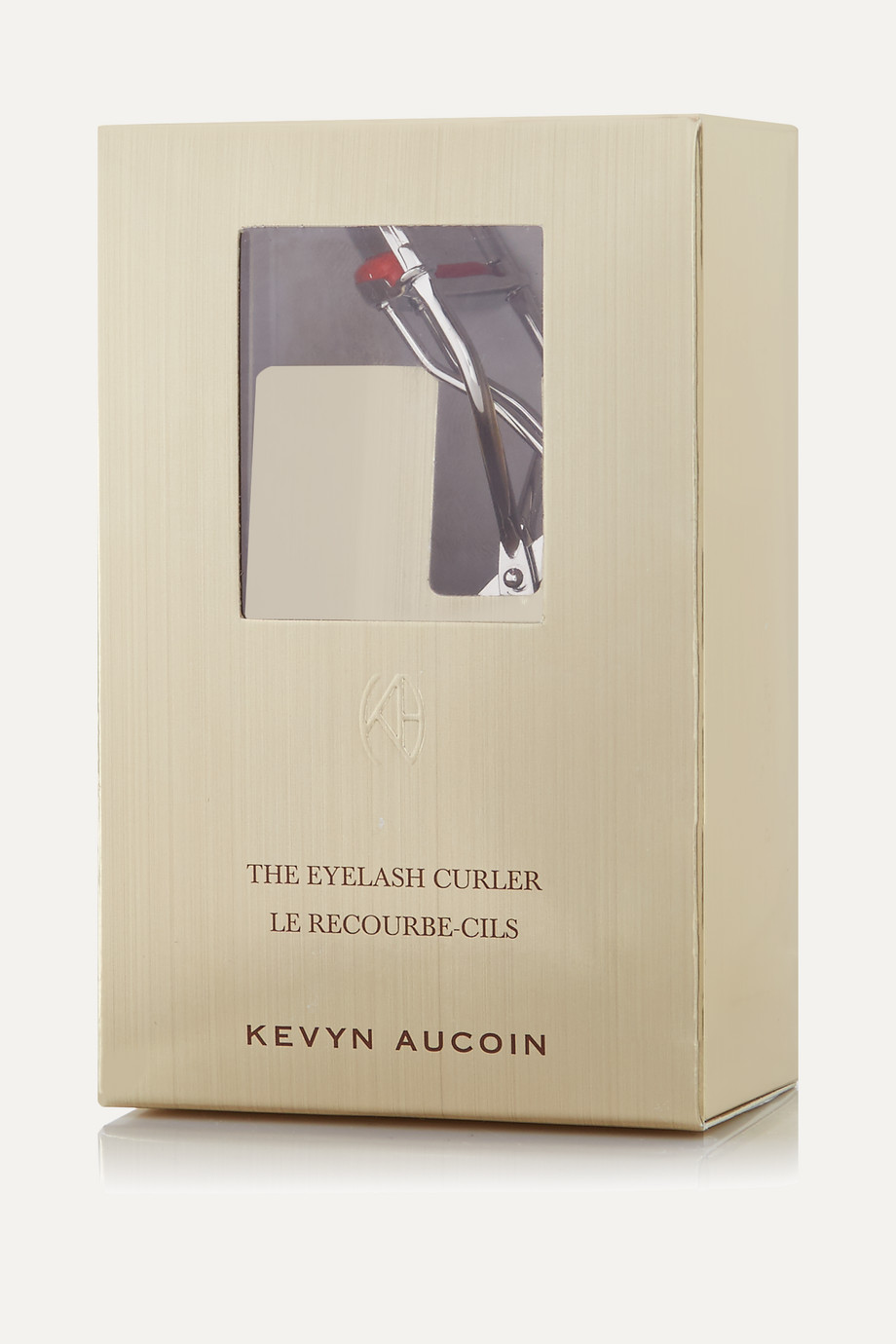 Kevyn Aucoin The Eyelash Curler – Wimpernzange