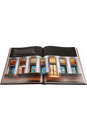 Louis Vuitton Windows by Vanessa Friedman hardcover book