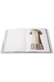 Dior: From Christian Dior To Raf Simons by Farid Chenoune hardcover book