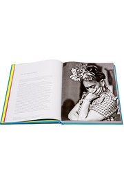 Frida Kahlo: Fashion As The Art Of Being hardcover book